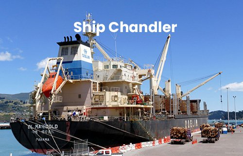 Ship Chandler