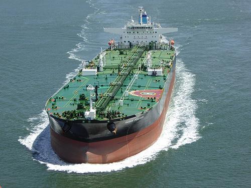 Tanker Ships