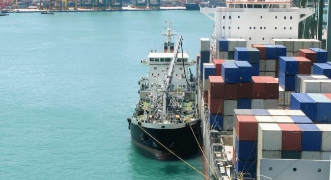Ship Owners Must Look Beyond 2020 Compliance Solutions To Mitigate Risk Of Costly Failures And Downtime – Auramarine 1