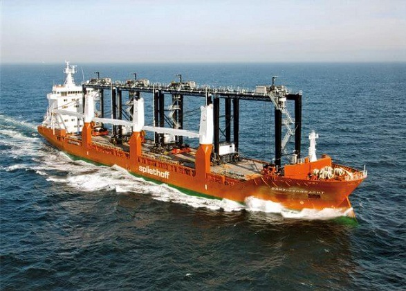ING And EIB Provide €110m For Spliethoff's Green Shipping Investments 1