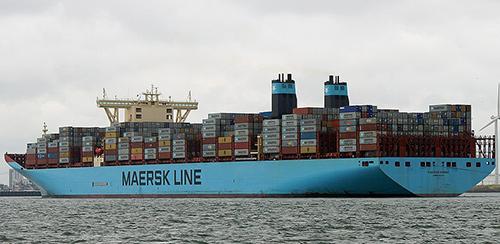 Madison Maersk