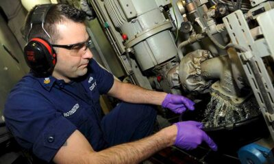 How To Become A Marine Engineer