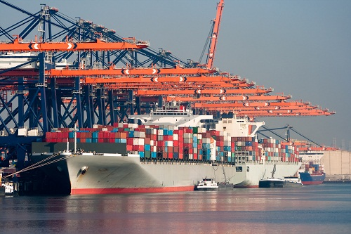 Port Of Rotterdam Begins Blockchain Applications 1