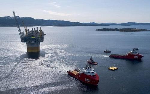 DOF, Kongsberg, Sintef Ocean And Norce Join Forces To Provide 'Intelligent Efficiency' 5