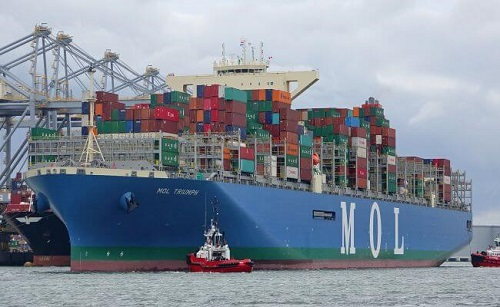 MOL To Partiipate In Consortium Aiming At Climate-Related Risks 5