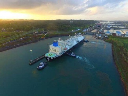 Panama Canal Initiatives Reduced Carbon Emissions Substantially 5