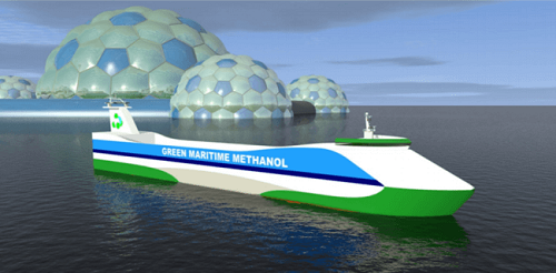 Ports Of Amsterdam And Rotterdam Participates To Study Methanol As Marine Fuel 5