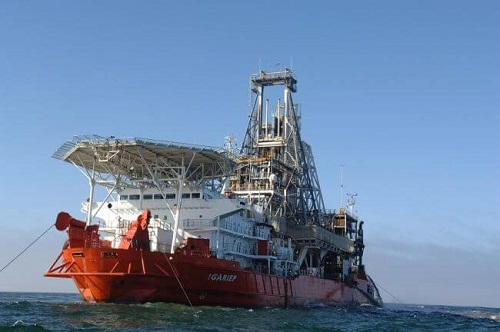 Debmarine Namibia Annonuces To Invest In World's First Ever Custom-Built Diamond Recovery Vessel 5