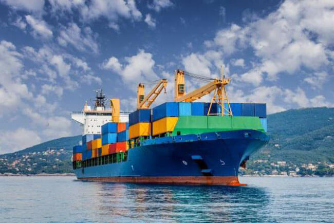 Global Ship Lease Announces To Obtain Three 7849 TEU Container Ships For $48.5 Million