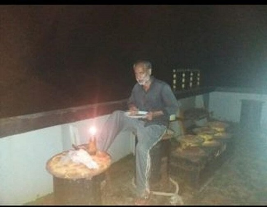 During Ramadan Indian Seafarers Live In Horrific Conditions Abandoned At Sea 5