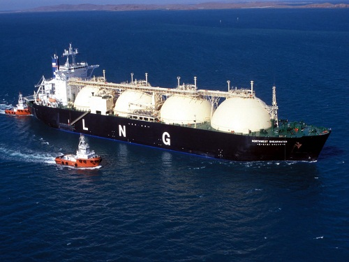 Samsung Heavy Proves Its Technological Superiority With eco friendly LNG Fulled Vessels 5