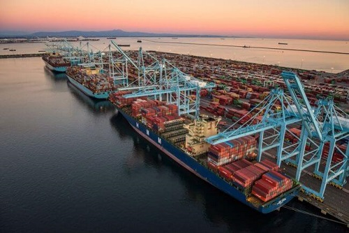 A.P. Moller – Maersk Reports A Significant Hike In Earnings And Strong Cash Flow In Q1 5