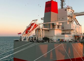 Rightship And South Pole Deliver First Ever Carbon Offset Shipment 9