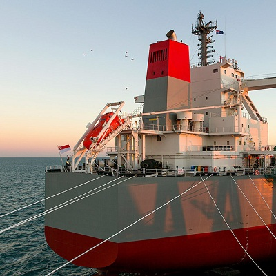 Rightship And South Pole Deliver First Ever Carbon Offset Shipment 5
