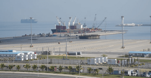 SLPA Holds 100% Ownership Of East Container Terminal