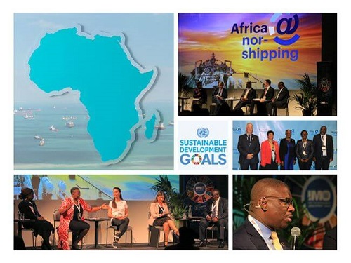 IMO Says Africa Moves Towards A Sustainable Maritime Future