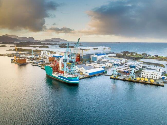 Ulstein Group Recorded A Major Operating Loss Of NOK – 211.6 Million In 2018