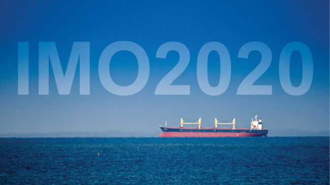 Digitalization Can Help Meeting IMO 2020 Regulations Using MARis