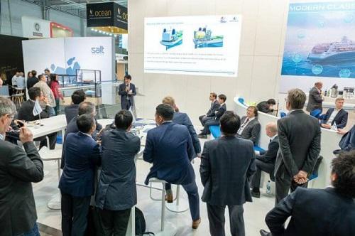 Oshima Shipbuilding & DNV GL Signs Cooperation For R&D On New Bulk Carrier Designs