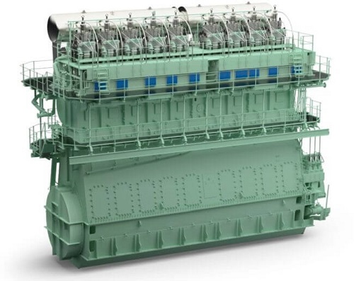 WinGD Launches New Engines To Meet Increasing Eco-Engine Demand 1