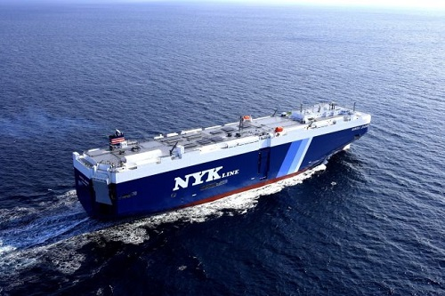 NYK Becomes The First Asian Member Of One Sea Autonomous Ship Alliance