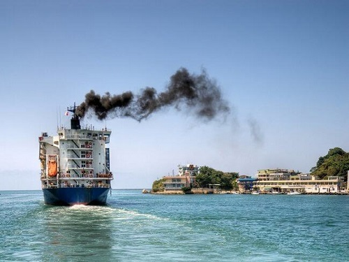 ICS To Set Action On Further CO2 Reduction And Commits For IMO Global Sulphur Cap