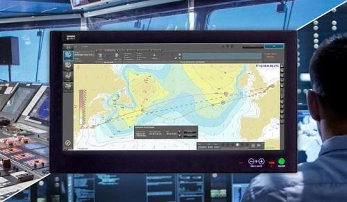 Wärtsilä Navi-Planner Lifts Voyage Planning And Optimisation Solution