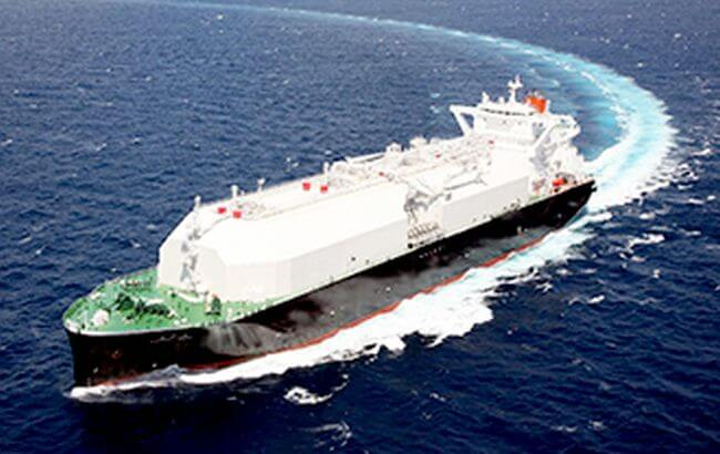 ABS and MOL Signs MOU To Build About 14 New Gas Carriers