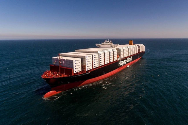 Hapag-Lloyd Places Record Order Of 13420 New Reefers
