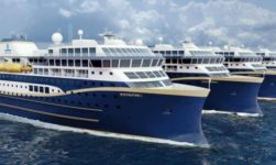 TMC Signs Deal To Deliver Air System To Tersan Shipyard's New Cruise Vessels