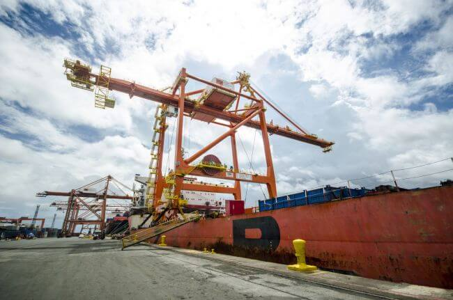 ICTSI Establishes Largest Fleet Of Modern Container-Handling Equipment In Philippines