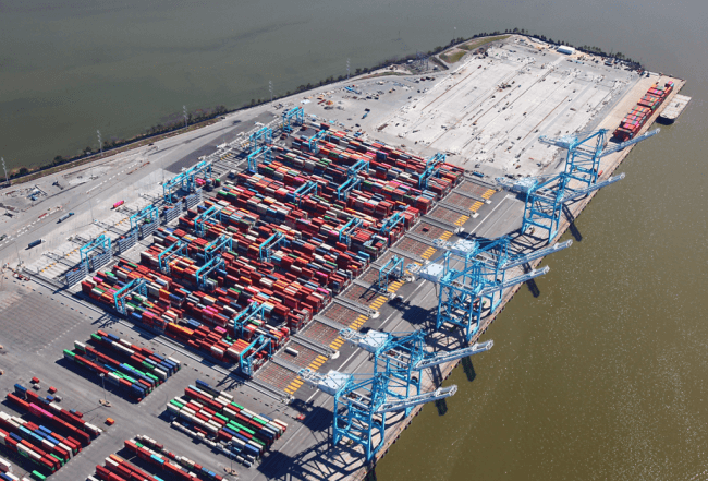 SEA\LNG Announces Port Of Virginia As First Port In The US To Join Multi-Sector Industry