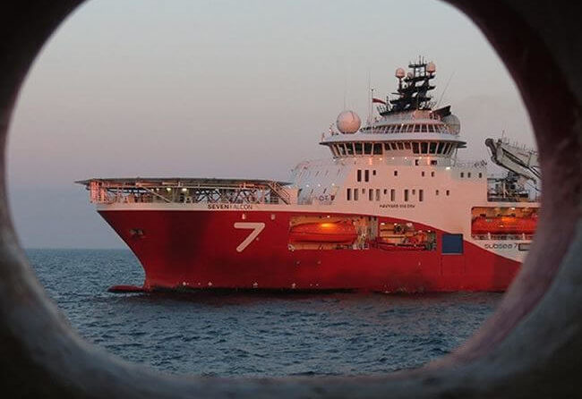Subsea 7 Announces Equinor Awards For Offshore & Installations Operations