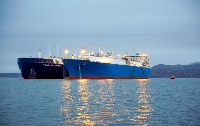 NOVATEK, Mitsui And JOGMEC Signs Agreement To Purchase Interest In Arctic LNG 2 Project