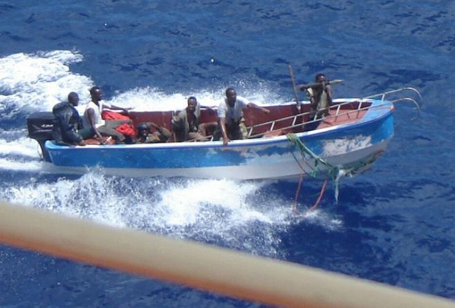 IMB Reports Seafarers Still Facing Hazards By Armed Intruders