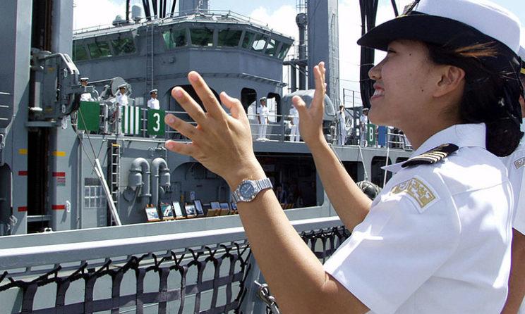 Merchant Navy Recruitment Process