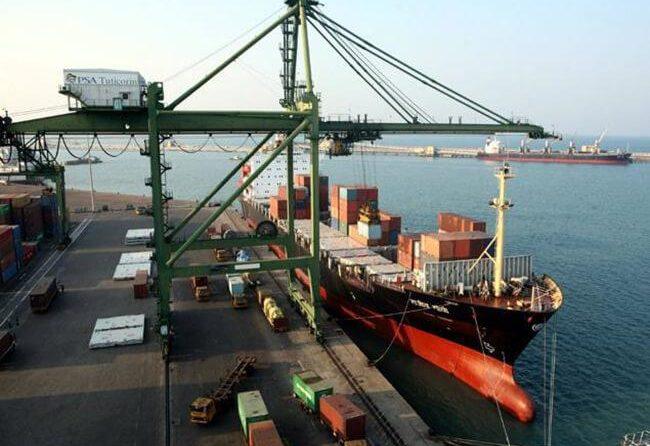 India's V.O. Chidambaranar Port Sets Record Of Handling Cargo In Single Day