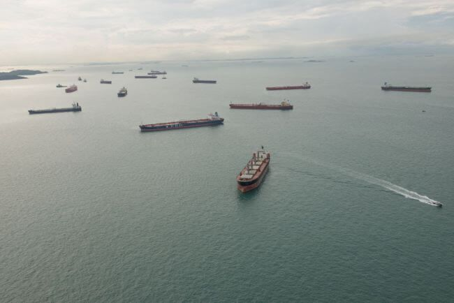 Maritime Minister Sets Ambition Of Zero-Emission Capable Ships In UK Waters By 2025