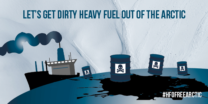 Clean Arctic Alliance Asks Nordic Prime Ministers To Support A Ban On HFO