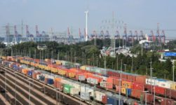 Port Of Hamburg Achieves Growth In Cargo Handling In First Half Of 2019