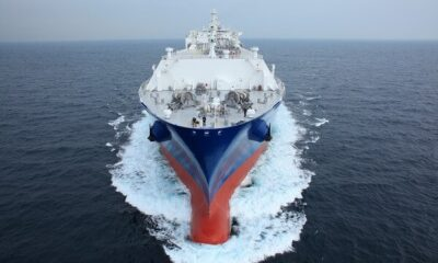SHI Receives Orders For 10 LNG-Fueled Vessels Worth KRW 751.3 Billion