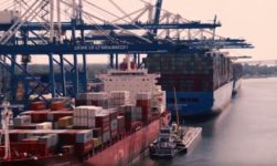 S.C. Ports Records To Be Busiest July Port At Marine And Inland Terminals