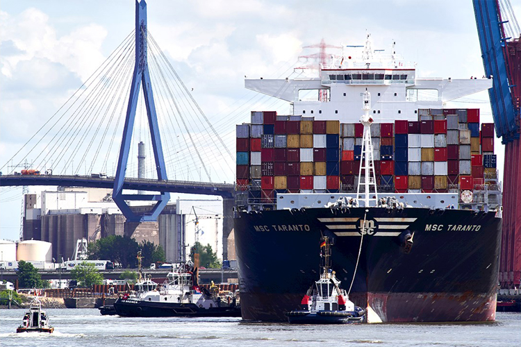 ABB digital solution for shipping fleets to reduce fuel costs and environmental footprint.