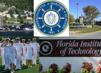 Best Maritime Colleges In The United States