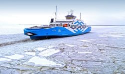 Norwegian Electric System To Upgrade Estonian Battery-Hybrid Ferry
