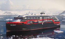 New Hurtigruten Hybrid Explorer Ships To Revolutionise Adventure Travel