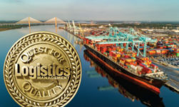 JAXPORT Voted No. 1 In The US For Service Excellence