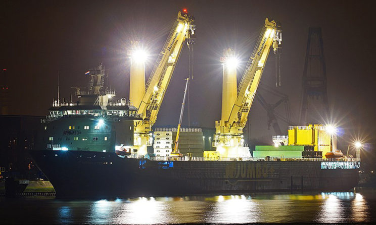 Jumbo And GoodFuels Team-up To Take Sustainable Bio-Fuel Oil To The Offshore Support Market