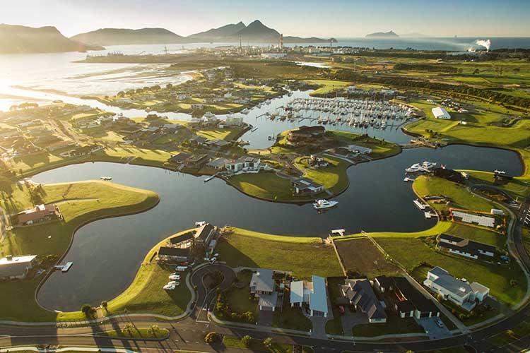 Marsden Point Tops New BIMCO Terminal Vetting Report