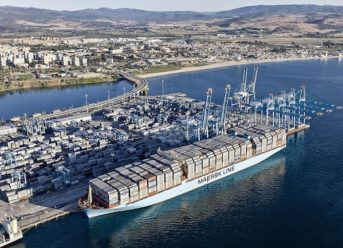 A.P. Moller–Maersk Delivers Increase By 17% In Earnings In Q2